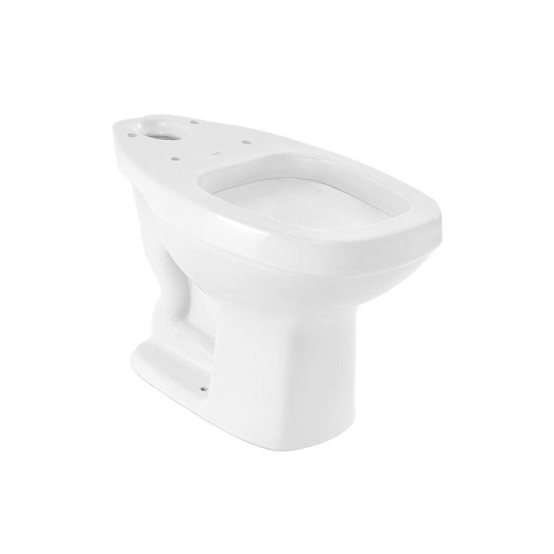 Bacia P/ Caixa Acoplada Branco - City Plus - Celite  - 1203510010300