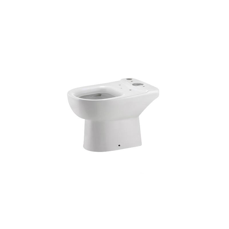 Bacia p/ Caixa Acoplada Branco - Smart - Celite  - 1163510010300