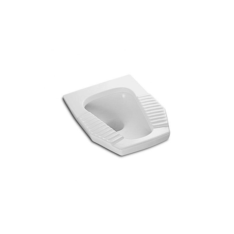 Bacia Turca Branco - Celite  - 1082510010300