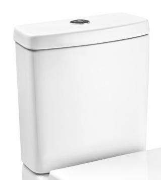 Caixa Acoplada Ecoflush Branco - Boss - Incepa - 1895700015100