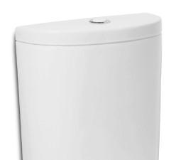 Caixa Acoplada Ecoflush Branco - Eros - Incepa - 1195600015101