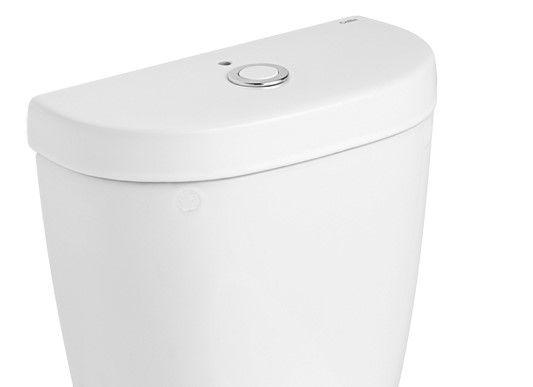 Caixa Acoplada Ecoflush Branco - Infantil - Celite - 1085700015300