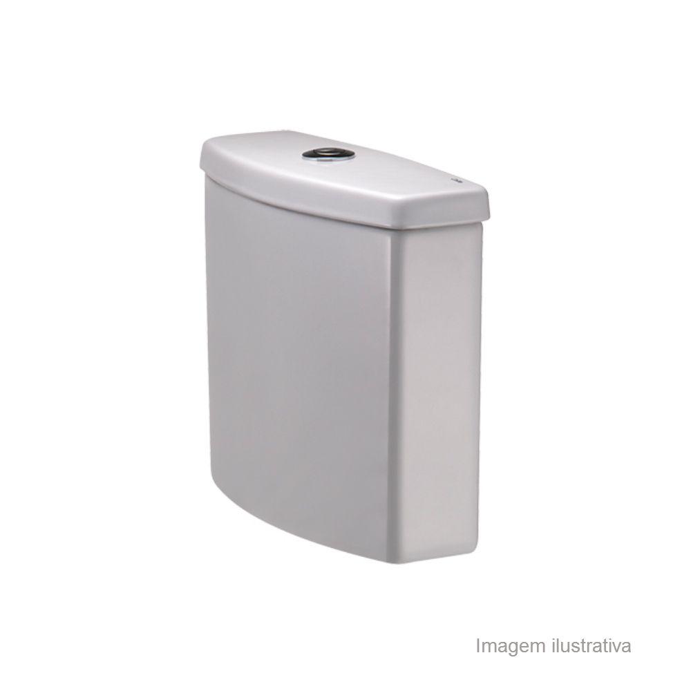 Caixa Acoplada Ecoflush Branco - Smart - Celite - 1165600015300