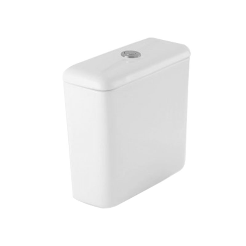 Caixa Acoplada Ecoflush Branco - Thema Plus - Incepa - 1255700015100