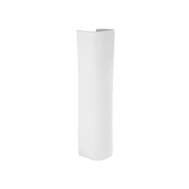 Coluna para Lavatório Vila Olímpica Roca Branco