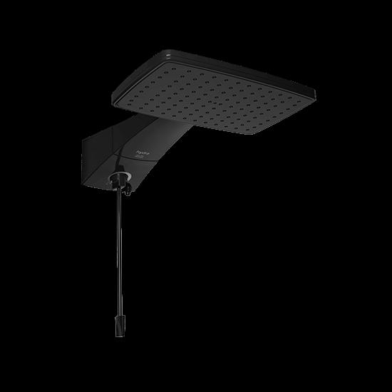 Ducha Eletrônica Polo Max 220V 7700W Black Hydra