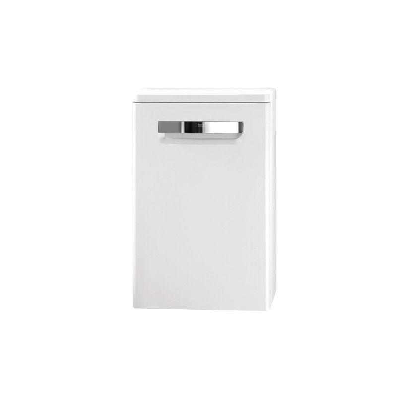 Gabinete de Apoio 1 Porta 40X30cm Gap Branco Roca