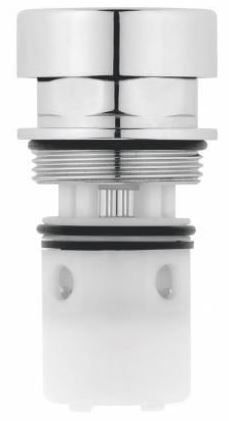 Kit Cartucho Acion BP Pressmatic Compact Cr Docol