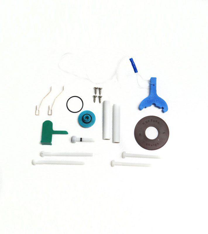 Kit de Vedação Ecoline Montana