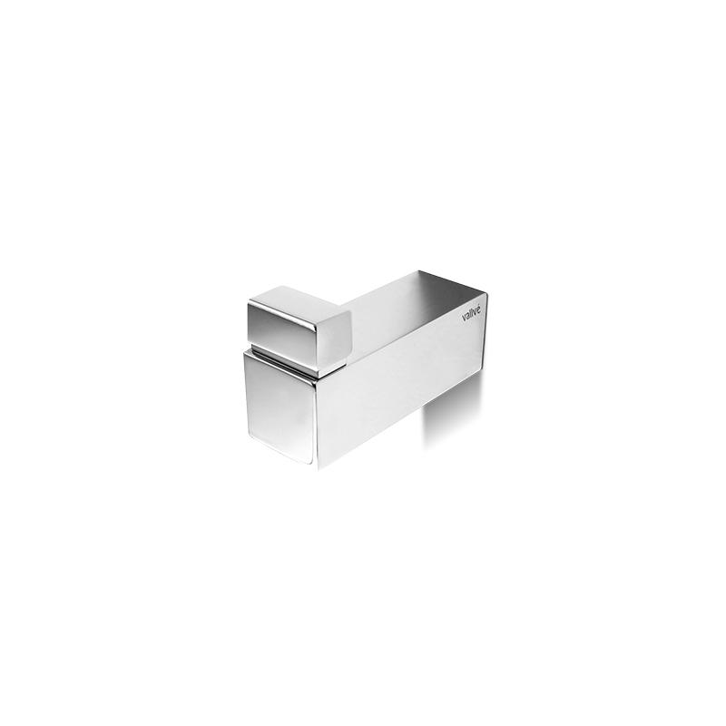 Papeleira Block Cromado Crismoe - 21.19.000.102.08