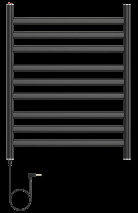 Porta Toalha Aquecido Conceito Essencial 127V 100W Preto