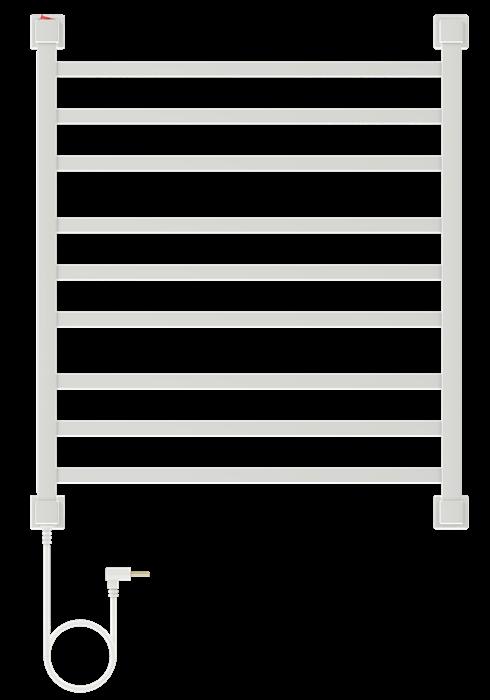 Porta Toalha Aquecido Conceito Luxo 220V 100W Branco