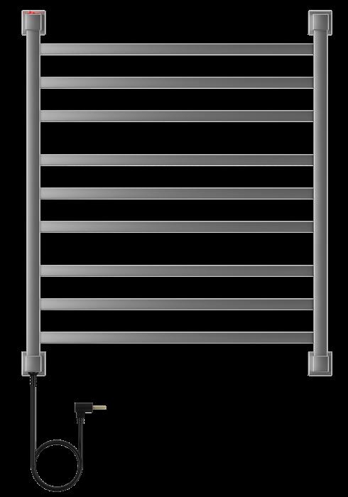 Porta Toalha Aquecido Conceito Luxo 220V 100W Inox