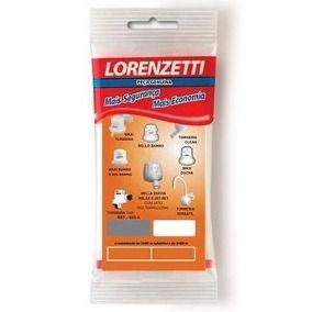 Resistência Md/J3/T43 127V 4600W 055 Lorenzetti