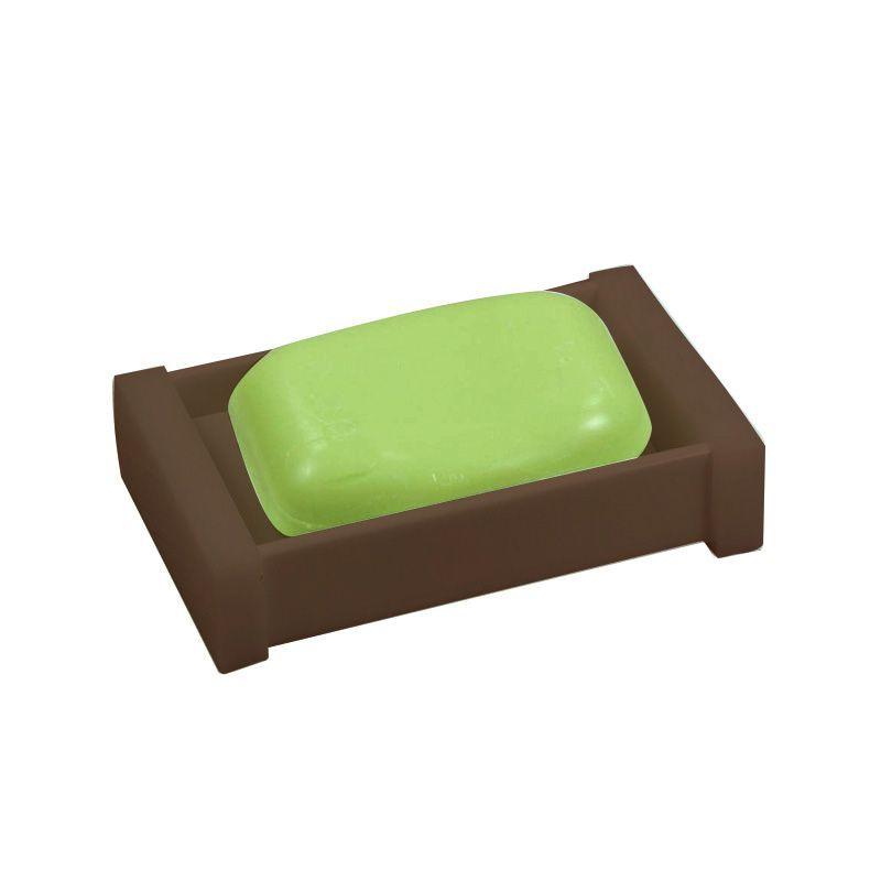 Saboneteira Caixinha Sem Strass Decor Chocolate