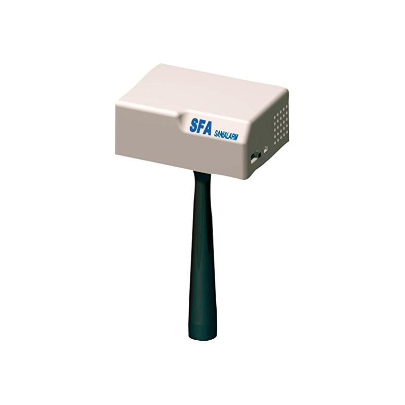 Sensor de Nível de Água com Alarme Sonoro Sanialarm Sanitrit