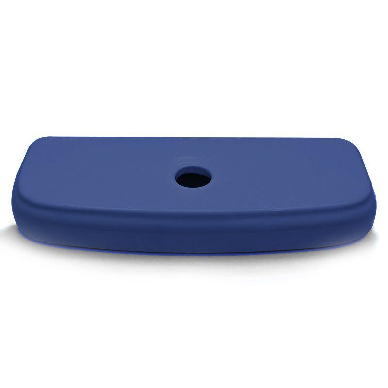 Tampa Para Caixa Acoplada IC54 Sabatini Plus Azul Icasa