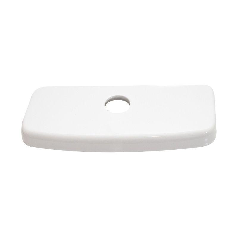 Tampa Para Caixa Acoplada P Branco Celite/Incepa