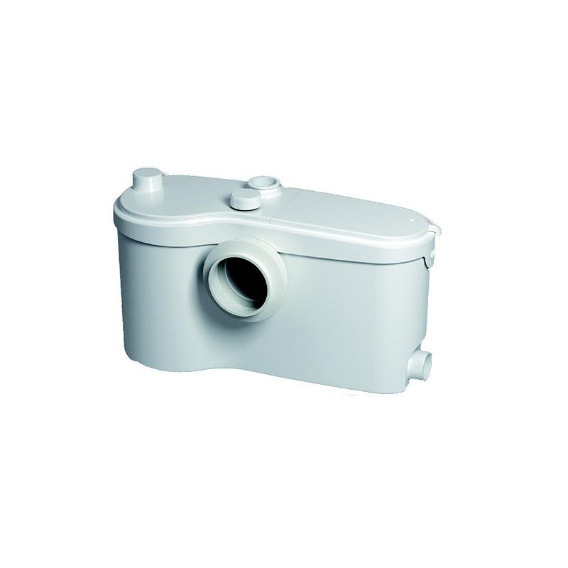 Triturador para Sanitário Sanibest Pro Brano Sanitrit