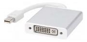 Adaptador Mini Display Port Para Dvi