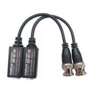 Balun Conversor Xbp 401 Hd/Intelbras