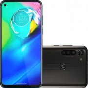 Celular Moto G8 Power Xt2041-1 Oc665| 64Gb| 4Gbram| 6.4| 16Mp| Preto Titanium