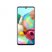 Celular Samsung Galaxy A71 Sm-A715F/Ds Oc/128Gb/6Gbram/64Mp/6.7/Azul