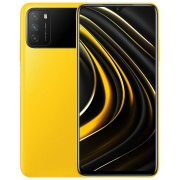 Celular Xiaomi Poco M3 Snap D. 662 Oc/128Gb/4Gb/6.53/48Mp/Yellow