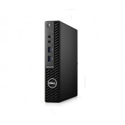 Cpu Dell Optiplex 3080 Pentium Gold G6400/4Gb/500Gb/Linux