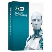 Eset Nod32 Antivirus Home Edition 3 Usuarios Box