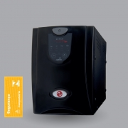 Estabilizador Sense Laser 3200Va Biv/115V Preto 3495 Ragtech