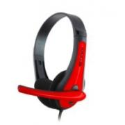 Fone Headset Usb C/Mic Ph-310Bk Preto C3 Tech