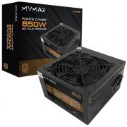 Fonte Atx 850W Mymax 80 Plus Bronze - Pfc Ativo(Fp850W)