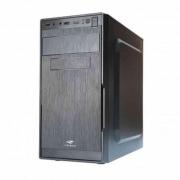 Gabinete Atx Mt23V2Bk C3 Plus Com Fonte 200W Preto