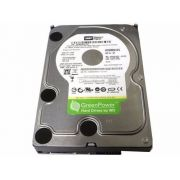 HD 500GB SATA 2 WESTERN DIGITAL 5400RPM