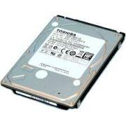 Hd Notebook 1Tb Sata Toshiba 5400Rpm