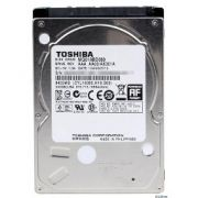 Hd Notebook 500Gb Sata Toshiba Slim 5400Rpm