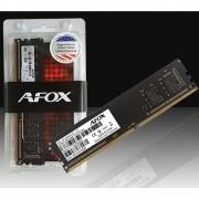 Memoria 4Gb Ddr4 2400 Afox