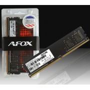 Memoria 8Gb Ddr4 2400 Afox 1.2V