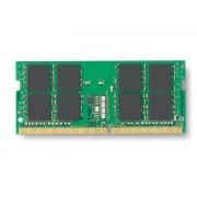Memoria Notebook 16Gb Ddr4 2666Mhz Kingston 1.2V - Kvr26S19D8/16
