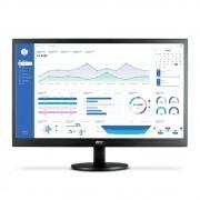 Monitor Led 23.6 Aoc M2470Swh2 Wide Preto