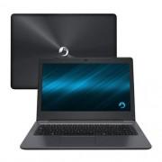 Notebook Positivo Master N3140 I3 7100U| 4Gb| 1Tb| 14''| Linux| Cinza