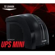 Nobreak 600Va Ups Mini Ts Shara Bivolt/115V 4003