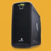 Nobreak Save Home 500Va Std-Ti 1X5Ah Biv/115V 4118 Ragtech