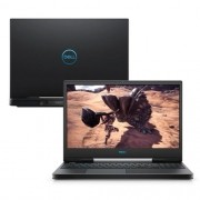 Notebook Dell Gaming G5 5590 I7-9750H| M2-512Gb| 16Gb| 15| Gtx2060 6Gb| Win10Pro Us