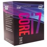 Processador Intel 1151 Pinos I7 8700 3.20Ghz 12Mb Coffeelake