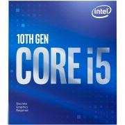 Processador Intel 1200 Pinos Core I5 10400F 2.9 Ghz 12Mb