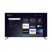 Smart Tv Led 4K 65 Jvc Lt-65Mb708  Hdmi/Usb