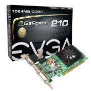 Vga Pci-E 1Gb Geforce G210