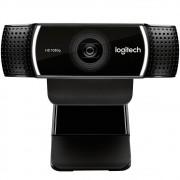 Web Cam Full Hd Pro C920S Logitech